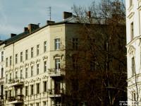 Altbau-Wohnungen in Prenzlauer Berg