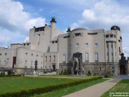 Staatstheater in Cottbus