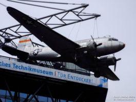 Brückenfahrt durch Berlin